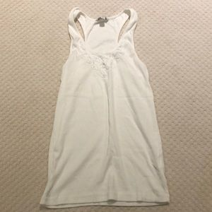 Banana Republic Racer Back tank